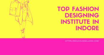 Top Fashion Designing Indore